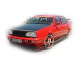 Jetta III Parts
