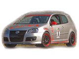Golf and GTI V parts